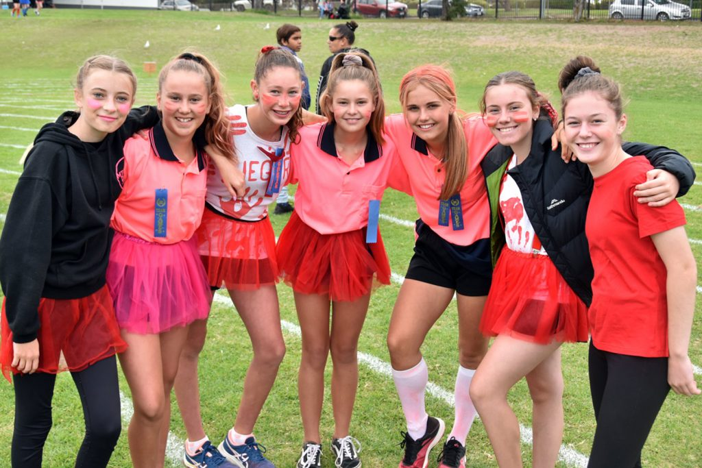 PLHS Sports Day