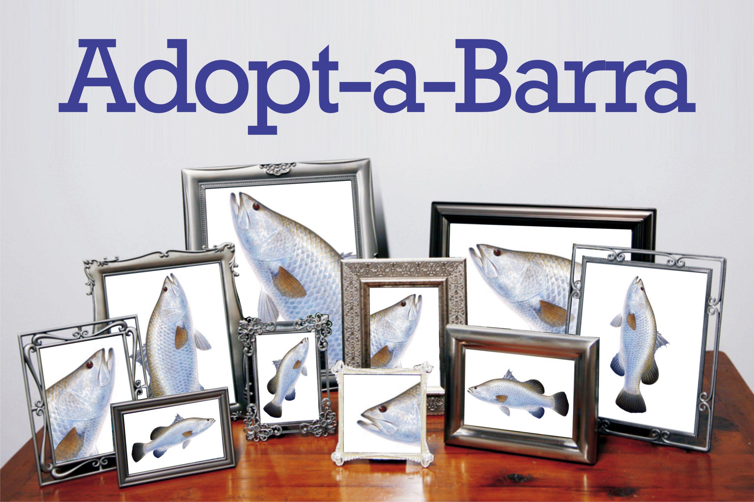 PLHS Adopt-a-Barra program